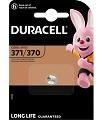 Duracell Zilveroxide 371/370 Horloge batterij
