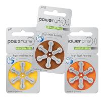 PowerOne hoorbatterijen
