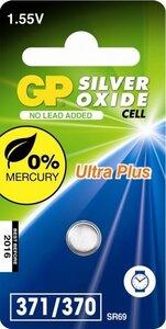 GP 371 Zilver-Oxide SR69, blister 1