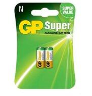 GP Super Alkaline N Lady batterij blister