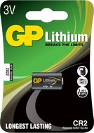GP lithium CR2 batterij blister