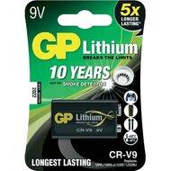 GP lithium 9 Volt E-blok CR-V9 blister