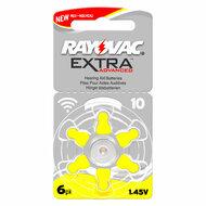 Rayovac 10 blister
