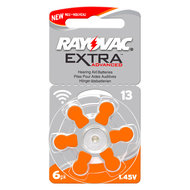Rayovac 13 blister