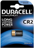 Duracell Photo Lithium CR2 blister