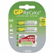 Oplaadbare AAA ReCyko Micro penlite