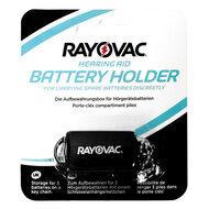 Rayovac Accesoires caddy blister