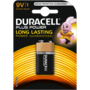 Duracell Plus Power Alkaline Alkaline 9V blok blister