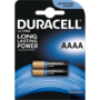 Duracell Ultra Power Alkaline AAAA batterij