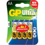 GP Ultra Plus Alkaline AA blister