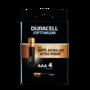 Duracell Optimum Alkaline AAA batterij