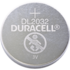 Duracell lithium knoopcel CR2032 batterij